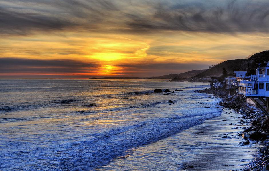 Malibu Sunset Elite Club Ltd