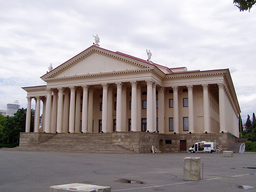 Sochi-Winter-theater