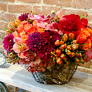florist-emptyvase
