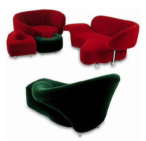 Major Furniture Brands: 5 Top Luxury Furniture Brands In Europe