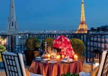 The city of Lights, romance and gourmet food is awaiting for you.  In this special Issue we take you to most luxurious places in Paris: hotels, restaurants, shopping, night clubs and historic castles in Parisian countryside.