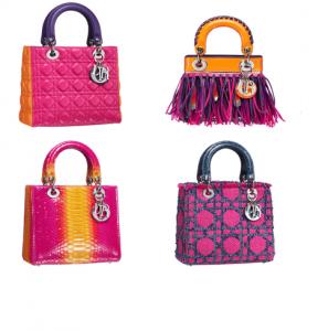 Disgusting Lady Dior Bags