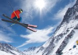 If you want to spend fantastic vacation in the South America, you should go to one of its ski resorts.