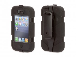 Griffin Survivor Extreme Duty Case