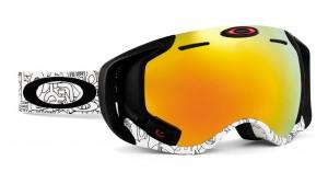 airwave goggle