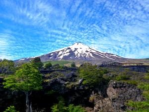 Villarrica-Volcano-Bungee
