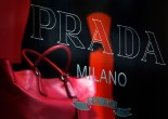 The Prada has achieved huge success that became possible, as the founder considers, thanks to careful observation and curiosity about the world. This company managed to create almost fashionless fashion - some of its things became iconic.