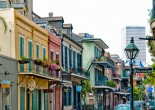 New Orleans is the largest city of Louisiana and the most frequently visited tourist destinations in the USA. Its blossoming culture is unique for a number of reasons. This is the birthplace of jazz.