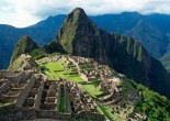 Machu Picchu is the most famous tourist attraction and one of the Seven Wonders of the World. Cuzco and Machu Picchu attract crowds of tourists who come to see Inca ruins.