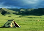 There is something mysterious about Mongolia. This country presents incredible mixture of fantastic things which are intertwined with each other.