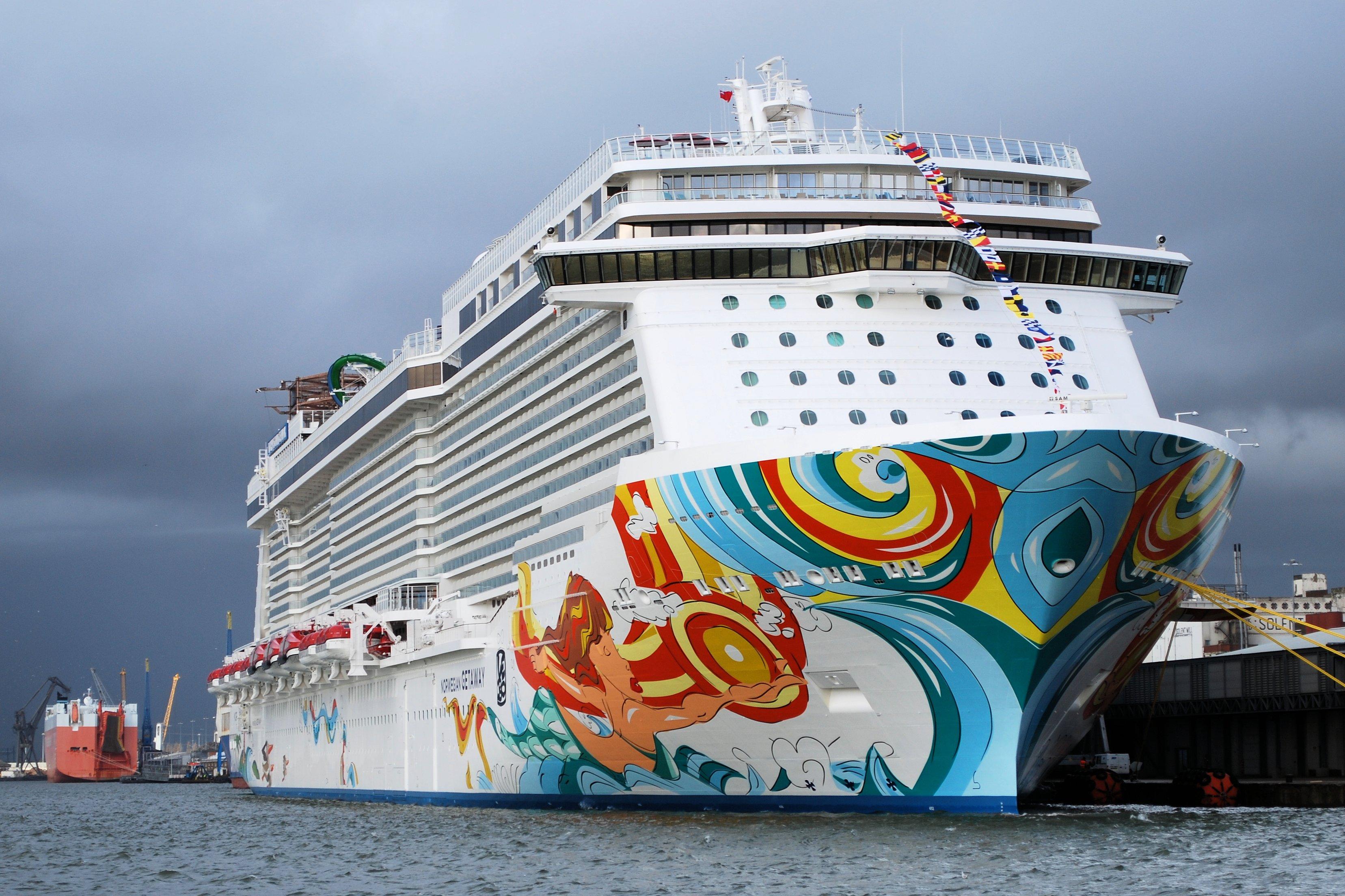 Best Luxury Cruise Ships