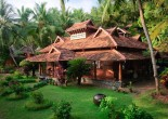 Kerala is considered the birthplace of Ayurveda. Now there are a lot of Ayurvedic resorts in Kerala, which is a beautiful Indian state. Being there is relaxation in itself.