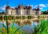 Join Elite Club Ltd on a journey across the French countryside, we will explore together the most romantic and beautiful castles.