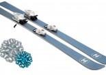 The £2,480 Chanel skis that are guaranteed to turn the slopes into a catwalk.But these are no ordinary skis.
