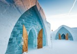 Ice hotels have been super popular for a long time ago, and clearly there is more than one ice hotel in this world. You haven't truly enjoyed winter until you've stayed in one of the world's best Ice Hotels.