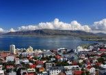 Iceland could surely be considered as one of the world's most stunning country. Located in northern Europe, Iceland is an island that borders the Atlantic and the Arctic oceans.