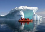 The seventh continent at the end of the world, Antarctica is a stunningly beautiful place blessed with landscapes and seascapes unlike others you may have seen.