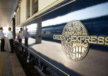 A work of art in itself and a true Art Deco icon, the legendary Venice Simplon-Orient-Express is one of the world's most famous luxury trains.