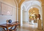 This historic 5-star property was once the headquarters of Italy's television and radio operations.
