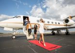 Here is a look at the contrasts between choosing to fly commercial or privately.