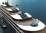 In late 2019, Marriott International will debut theRitz-Carlton Yacht Collection, three lavish cruising yachts for voyages from seven to 10 days.