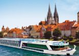 """River cruising can be considered a luxury product and experience, but the word """"luxury"""" is being constantly and refined and redefined"""