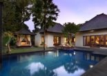 Its name literally means treasure, so it seems fitting that Bali's Awarta Nusa Dua Luxury Villas & Spa has been recognized as a gem of a boutique hotel.